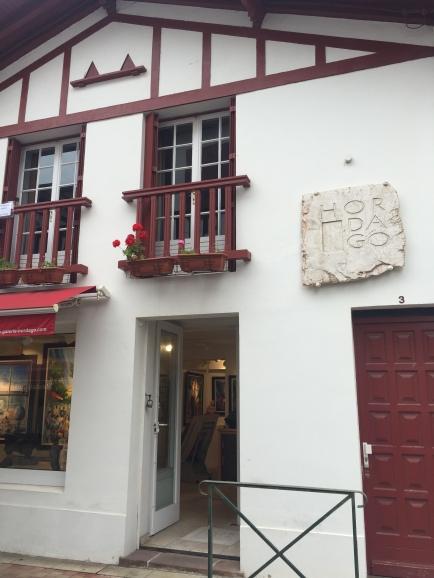 Basque architecture