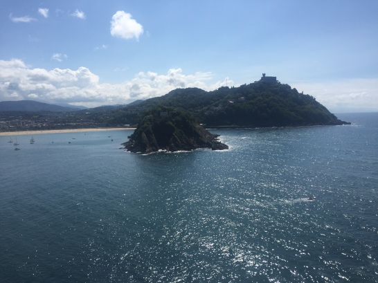 La Isla de Santa Clara
