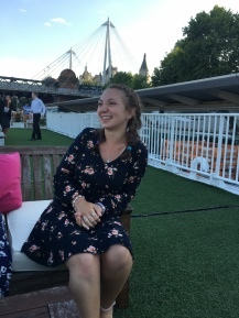 Just a cute candid