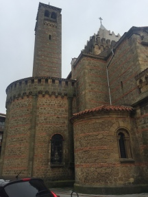 Church in Algorta