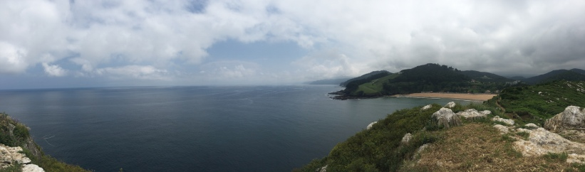 A pano of the bay