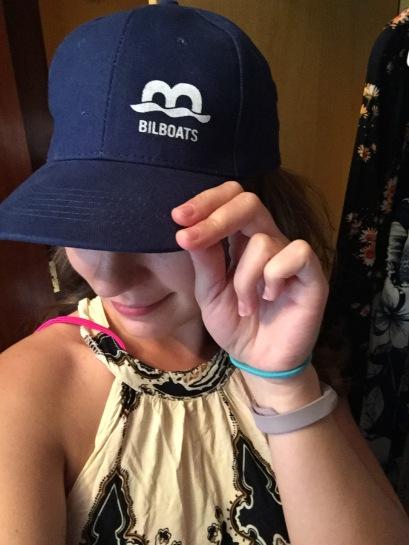 Bilboats hat