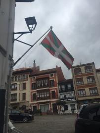 Basque pride