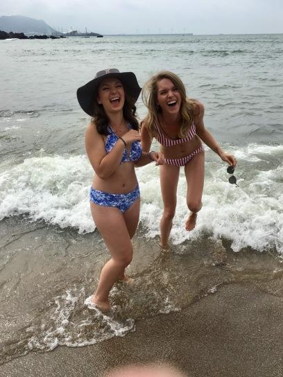 Photoshoot with Megan