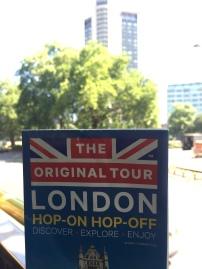 Hop-on, Hop-off!
