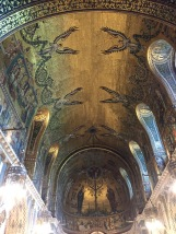 Ceiling in Westminster Cathedral